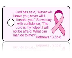 Hebrews 13 Scripture Awareness Key Tags