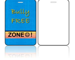 Awareness Bag Tags - Anti-Bullying