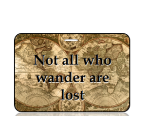 Inspirational-Not-all-who-wander-are-lost-map-contact-info-on-back-REVISED
