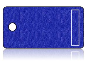 Create Design Key Tags Modern Blue Texture