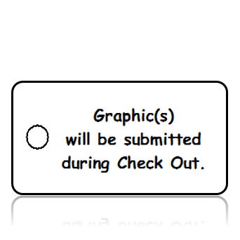 Create Design Custom Graphic - to be submitted at checkout