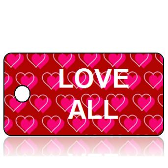 Inspiration04 - Love All