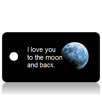 Inspiration06 - I Love You to the Moon and Back
