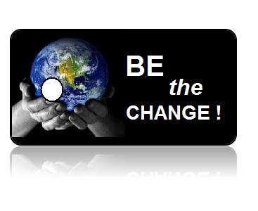 Change Inspirational Key Tags