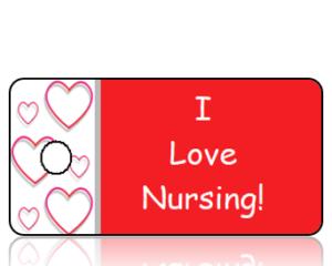 I Love Nursing