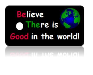 Good World Nature Key Tags