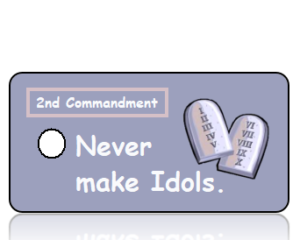 Ten Commandments 2