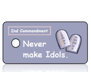 Ten Commandments 2