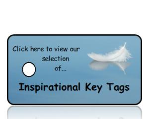Inspirational Key Tags