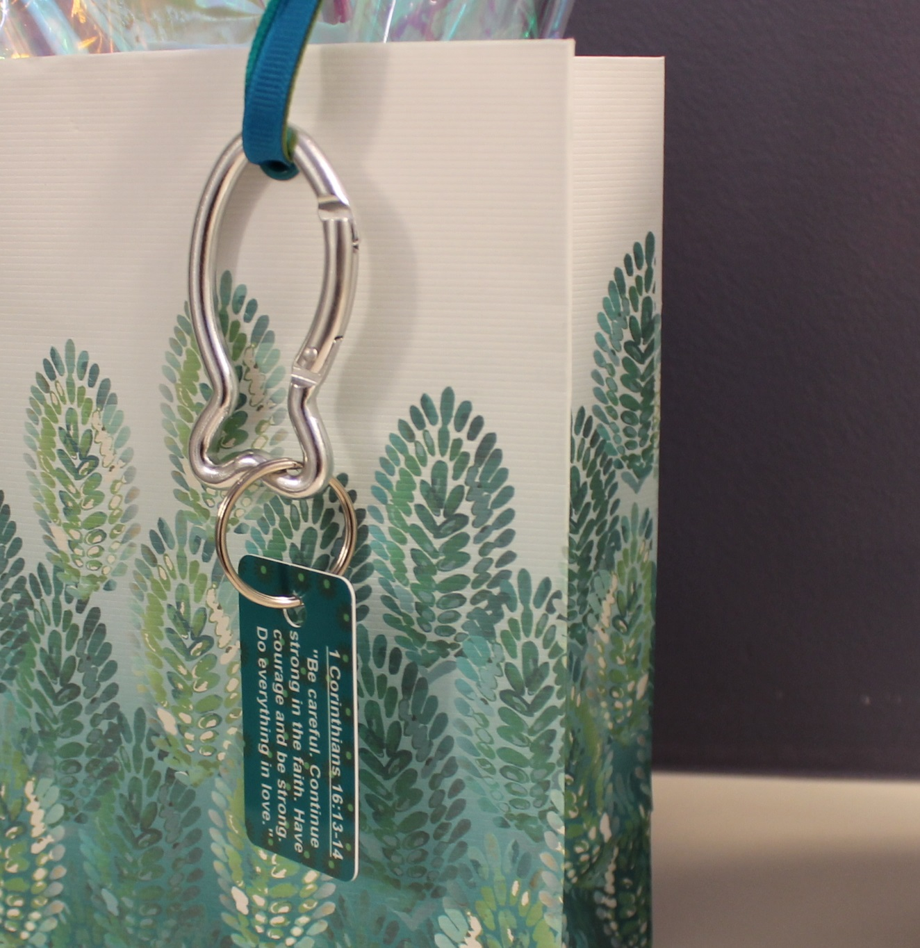 Creative Uses - Gift Bag