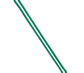 Luggage Loop Green