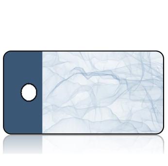 BuildITB47 - Sheer Blue Cloth