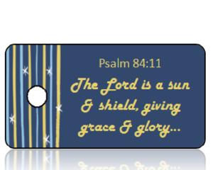 Psalm 84:11 Bible Scripture Key Tags