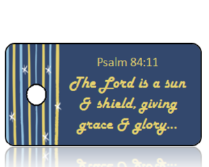 Psalm 84:11 Bible Scripture Key Tags