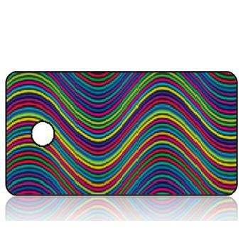 BuildITB58 - BuildIT - Colorful Modern Waves