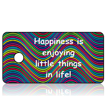 Inspiration12 - Happiness is Enjoying Little Things