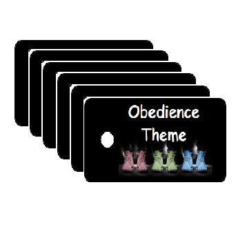 Obedience Theme