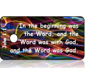 John 1:1 Bible Scripture Tags