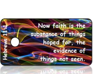 Hebrews 11:1 Bible Scripture Tags