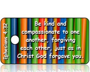 Ephesians 4:32 Bible Scripture Tags
