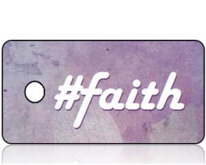 #Faith Inspirational Key Tags