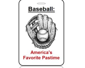 America's Favorite Pastime - Main Image
