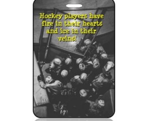 Hockey Team Quote - Main Image