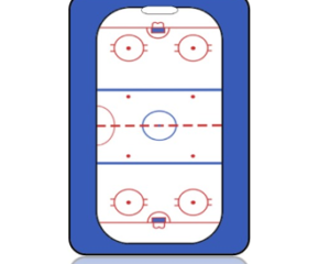 Hockey Ice Rink - Main Image