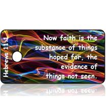 January - Faith