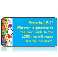 May - Charity