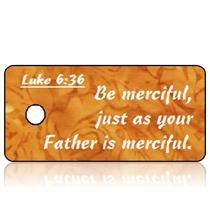 June - Mercy