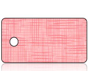 Pink Scratch Texture