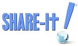 Share-IT! Tags