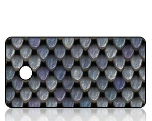 Create Design Armor Background Key Tag