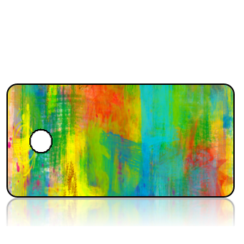BuildITA153 - Abstract Multicolors