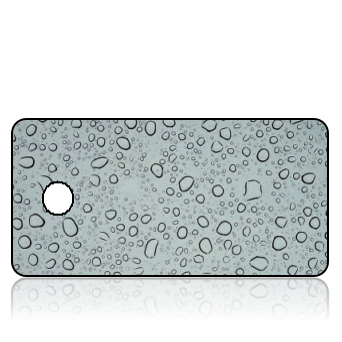 BuildITA154 - Blue Rain Drops