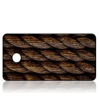 BuildITA163 - Brown Ropes